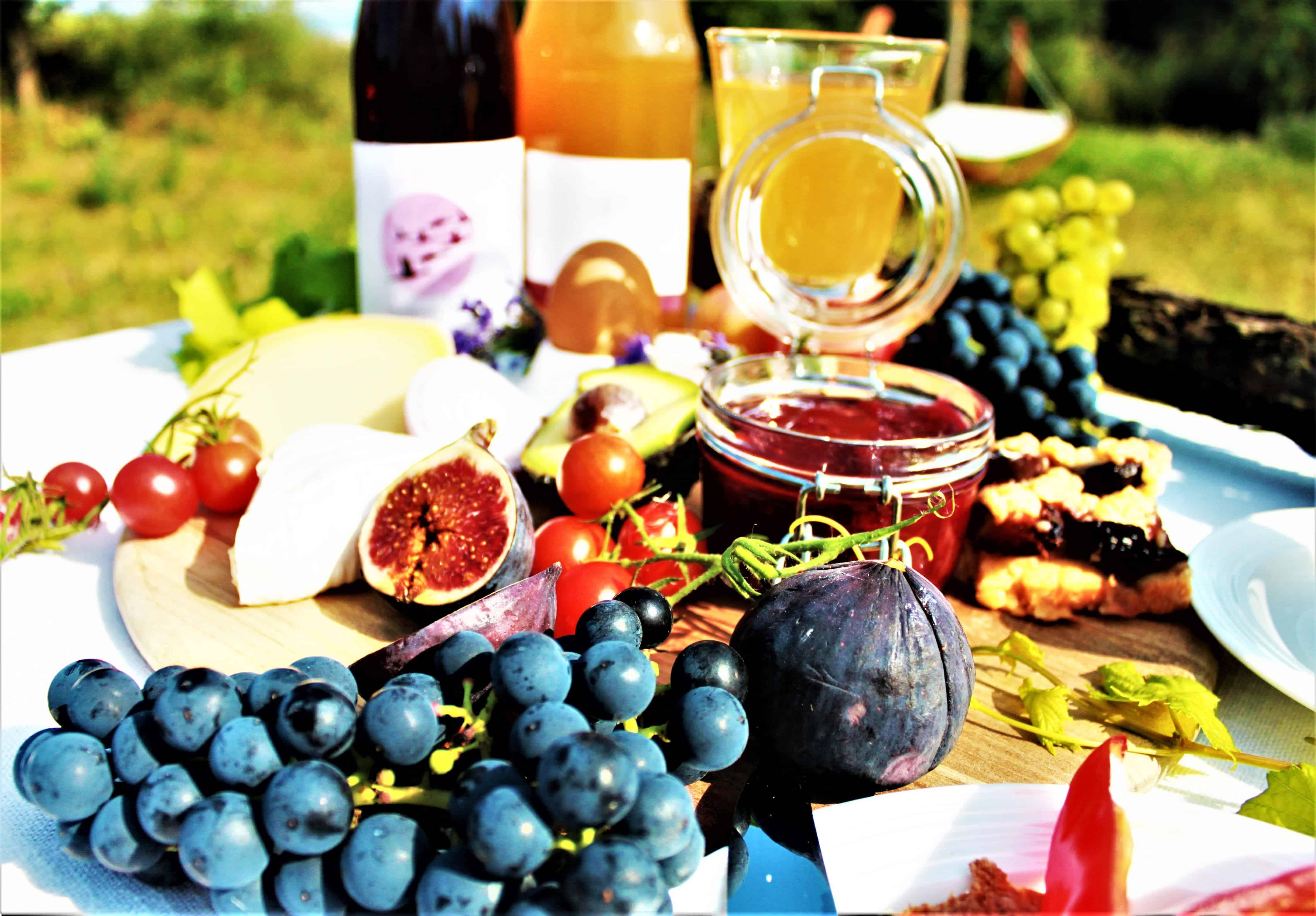 9. Juni: Unser Tag im Weingut