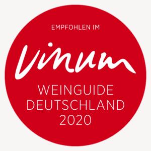 Vinum Weinguide