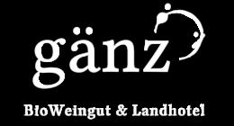 BioWeingut & Landhotel Familie Gänz